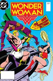 Wonder Woman (1942-) #321