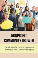 Nonprofit Community Growth