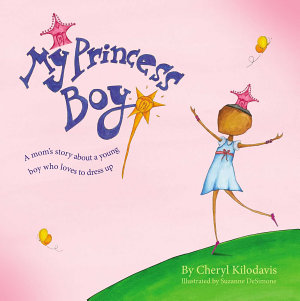 My Princess Boy Book
