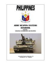 Philippines Army Weapon Systems Handbook