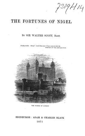 The Waverley Novels PDF