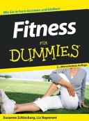 Fitness f  r Dummies PDF