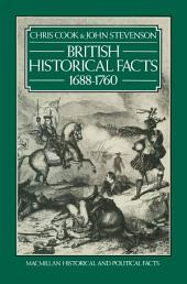 British Historical Facts: 1688-1760