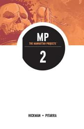 The Manhattan Projects, Vol 2