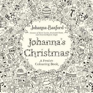 Johanna s Christmas Book