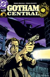 Gotham Central (2002-) #18
