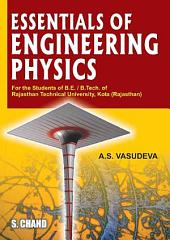 Essentials of Engineering Physics (RTU)