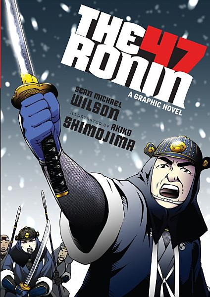 Download The 47 Ronin Book