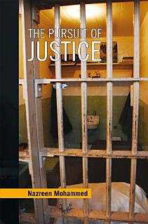 The Pursuit of Justice Book