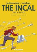 The Incal PDF