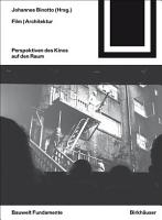 Film   Architektur PDF