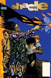 Shade, The Changing Man (1990-) #44