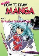 More How to Draw Manga