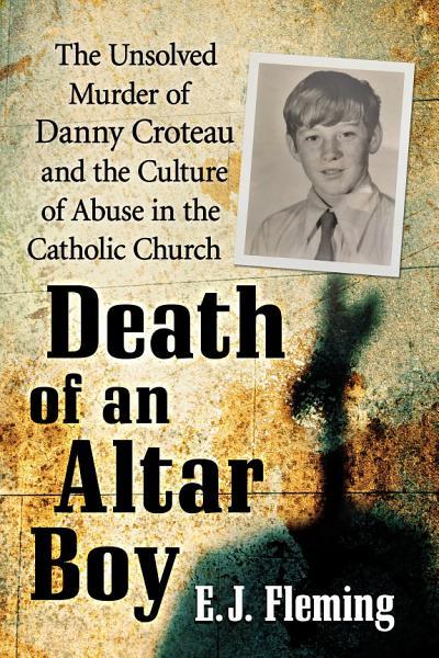 Download Death of an Altar Boy Book