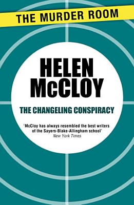 The Changeling Conspiracy PDF
