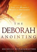 The Deborah Anointing