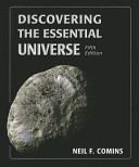 Discovering the Essential Universe   Launchpad Six Month Access Card Book
