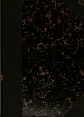 Monographie des Caulerpes