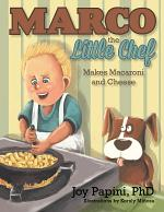 Marco the Little Chef