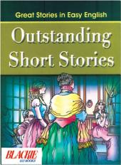 Outstanding Short Stories (Meghalaya Edition) for Class VIII