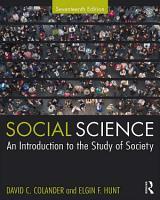 Social Science PDF