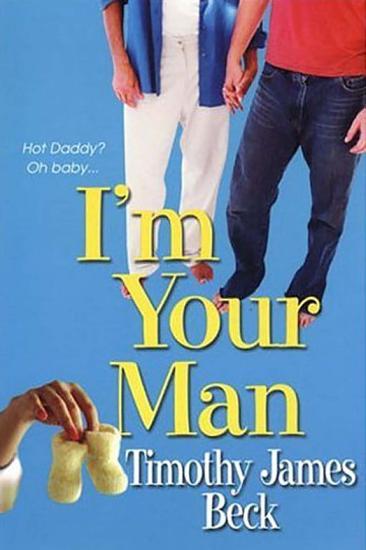I m Your Man PDF