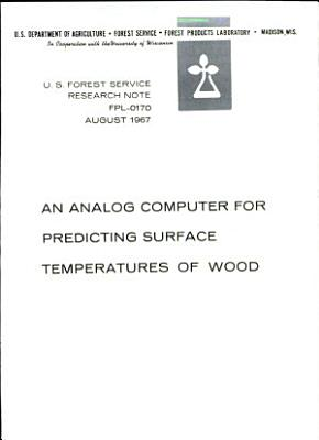 U S  Forest Service research note FPL PDF
