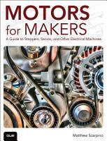 Motors for Makers PDF