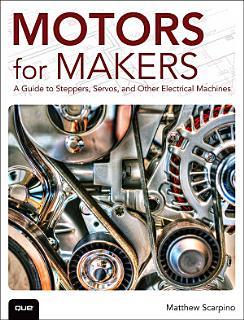 Motors for Makers Book