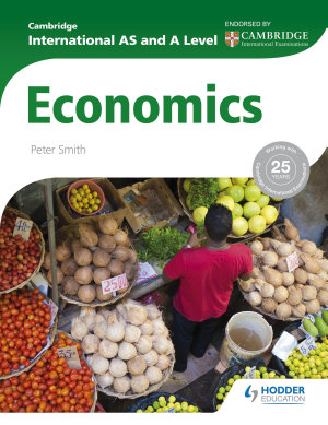 Cambridge International AS and A Level Economics PDF