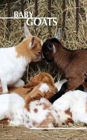 Baby Goats Pocket Monthly Planner 2017