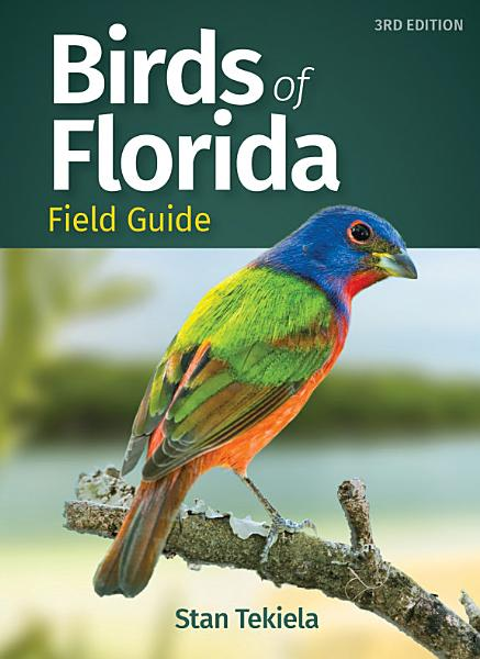 Download Birds of Florida Field Guide Book