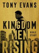 Kingdom Men Rising   Bible Study Book