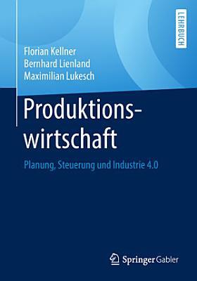 Produktionswirtschaft PDF