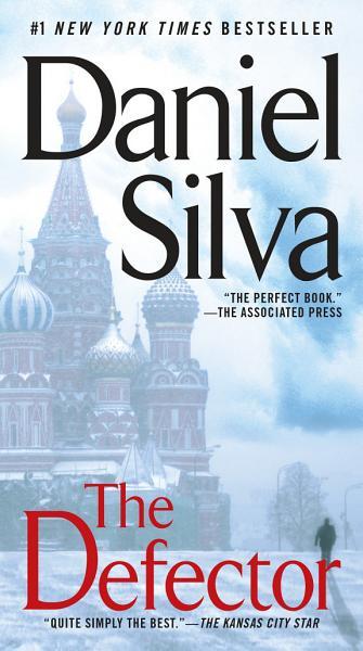Download The Defector Book