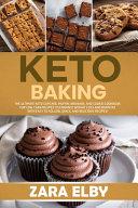 Keto Baking