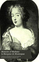 Memoirs of Madame la Marquise de Montespan PDF