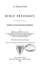 A Treatise on Human Physiology: Designed for the Use of Students and Practitioners of Medicine, Part 152, Volume 1861