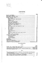 Rules And Regulations Sequoia And General Grant National Parks  Book PDF