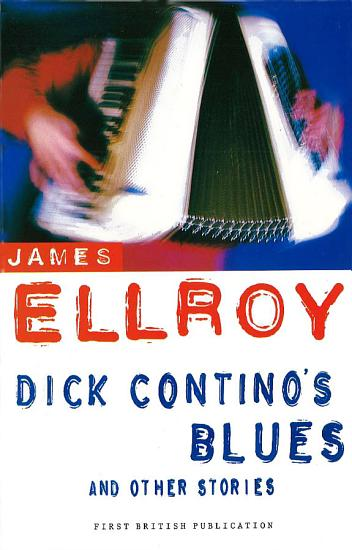 Dick Contino s Blues And Other Stories PDF