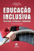Educa    o inclusiva   pol  ticas  pesquisa e forma    o PDF
