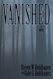 Vanished: A Contemporary Noir Mystery
