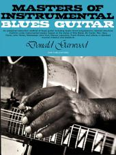 Masters of Instrumental Blues Guitar
