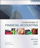 Fundamentals of Financial Accounting with Annual Report PDF
