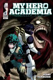 My Hero Academia: Volume 6