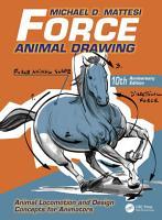 Force  Animal Drawing PDF