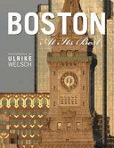 Boston at Its Best