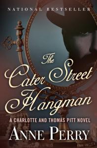 The Cater Street Hangman Book