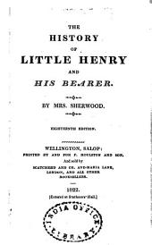 The history of Little Henry and his bearer ... Fifteenth edition