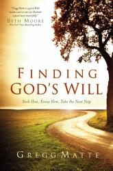Finding God S Will Book PDF